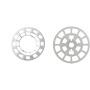 Isolierscheiben zu PROFIX PIU Teller-Ø 90 und 110 mm