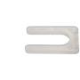 Distanzplatten U-Form 45 x 30 mm - Sortiment PROFIX